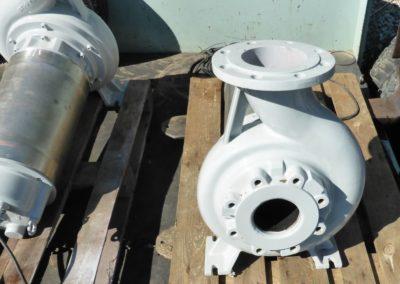 Grundfos 11 kW