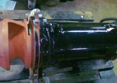 Sarlin 17 kW